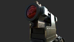 3D mgl gun