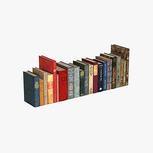 lwo books cover print