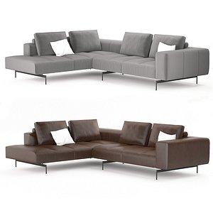 boconcept amsterdam sofa model