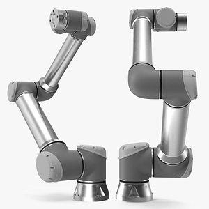 3D Collaborative Robot