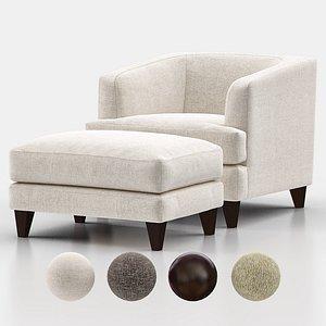 armchair model