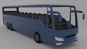 traveling bus model
