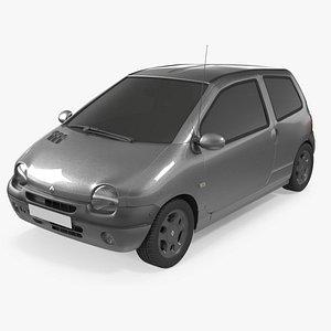 3D model twingo 2005