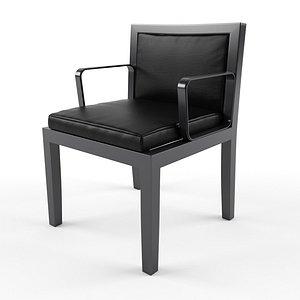 Cravache Arm Chair model