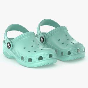 clog classic crocs model