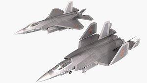 j-31 fc-31 3D model