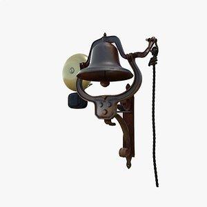3D Bell Duo