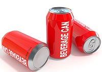 Beverage Can 355ml 12oz