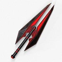 Sci-Fi Sword V2