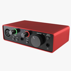 3D amplifier amp stereo
