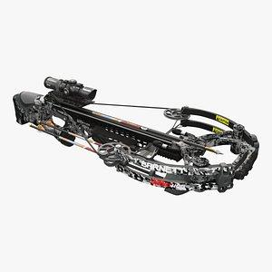 Barnette Hyperghost 405 Crossbow 3D model