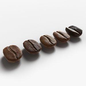 coffee beans max