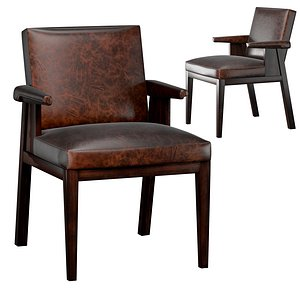 HECTOR CHAIR model