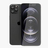 Iphone 12 Pro Max Grey