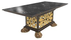 Cox London ALCHEMIST TABLE 3D