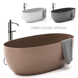 3D CIELO SHUI COMFORT bathtub