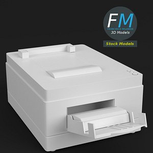 printer 3 max