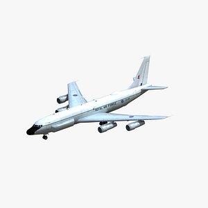 raf rc-135 rc-135w 3D