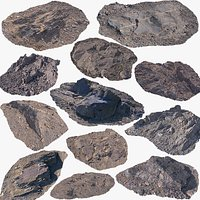 Ground Rock Collection