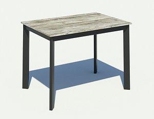 Dining table Salvador 3D