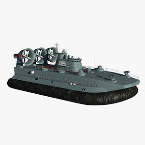 3D ship chinese bison