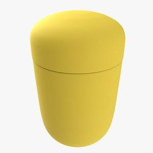 CartereveryWhereMug 3D model