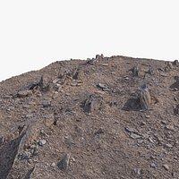 Ground Rock 11