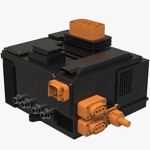 3D EV Black Box Memory model