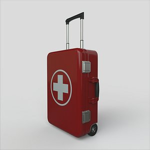 First Aid Kits model