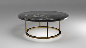 Marble Table model