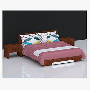 BED 14 model