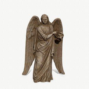 AngelStatue 03
