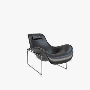 3D Chair V84 model