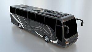 3D Motorcoach