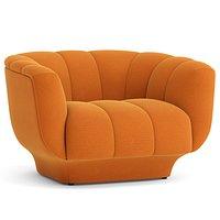 Roche Bobois Odea armchair