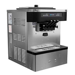 3D TAYLOR Soft Serve Freezer C161
