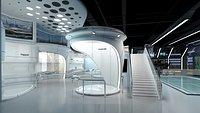 museum of robot