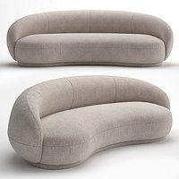 Tacchini Julep sofa