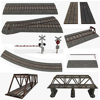 Railroad Pack