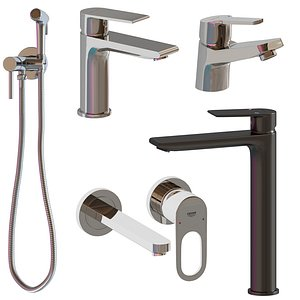 faucet clever grohe mixer model