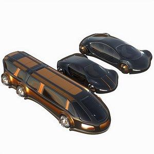Future Cars 202