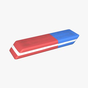 3D Eraser