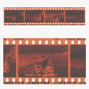 3D Photographic film 01