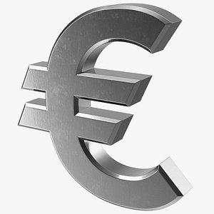 euro sigh silver eu model