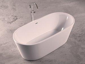 bathtub faucet model