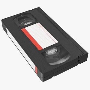 Sony Dynamicron E180 VHS Video Cassette model