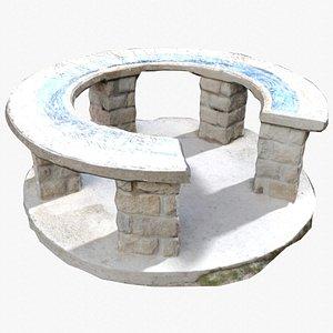 3D Orientation Table