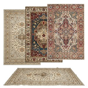 Rugs No 104 3D