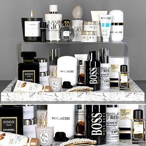 3D Cosmetic set 55