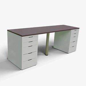 Office Table model